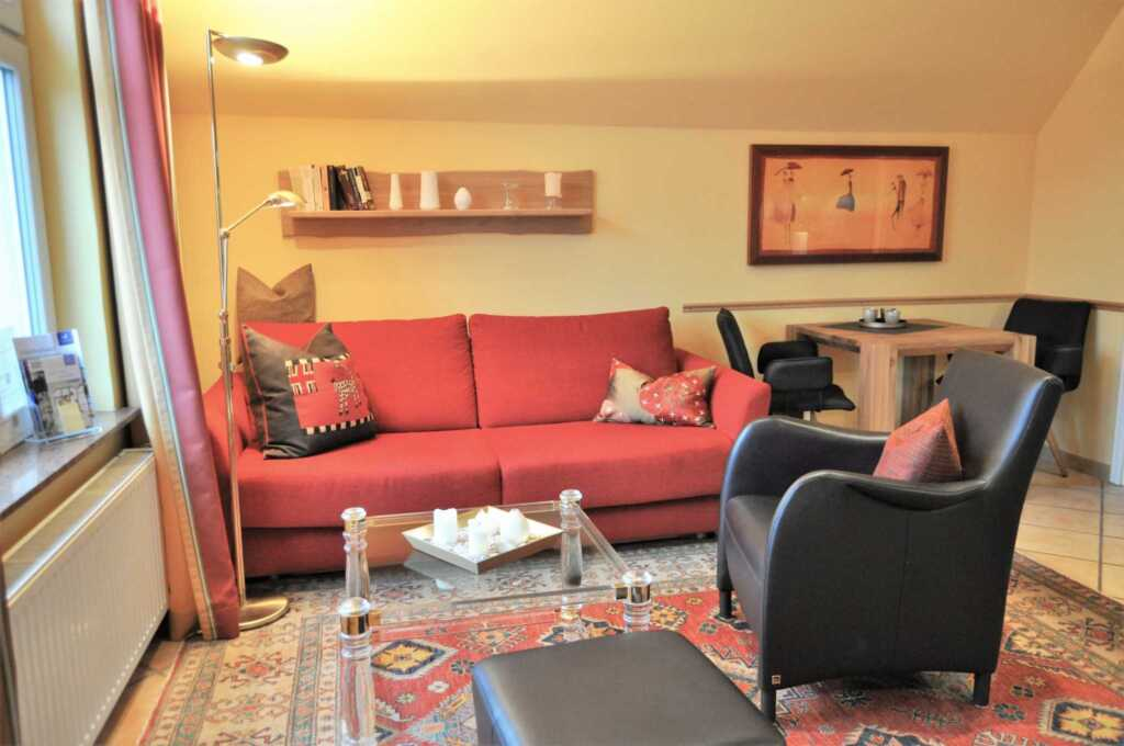Haus Seeh�s, Appartement 'Muschel'