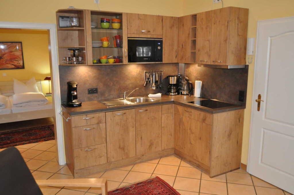 Haus Seehüs, Appartement 'Seestern'