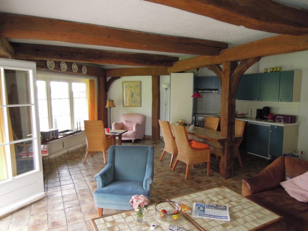 Wohnungsanlage Alte Mühle, App. Nr. 15, App. Nr. 1
