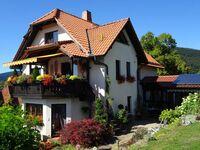 Ferienwohnung 'Panorama' *****, Ferienwohnung in Frankenblick OT Rauenstein - kleines Detailbild