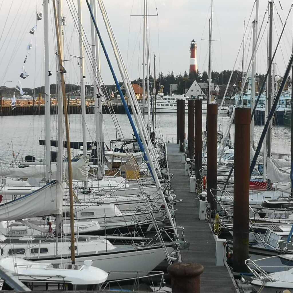 Nordseeperle Sylt