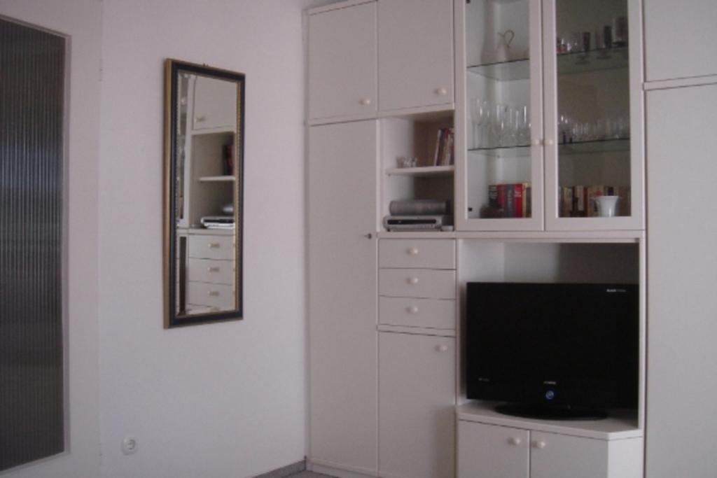 FeWo Fam. Gloe, ADS 7, Apartment Nr. 07 -Möwe-