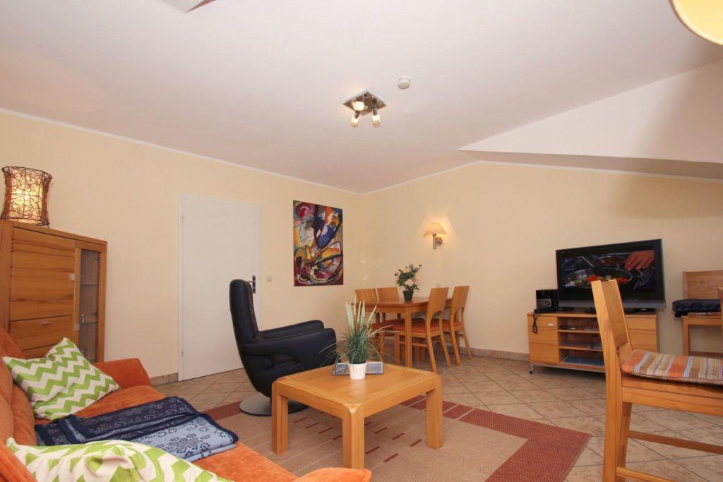 Aparthotel Ostsee (Strandpromenade Binz), H 19: 53