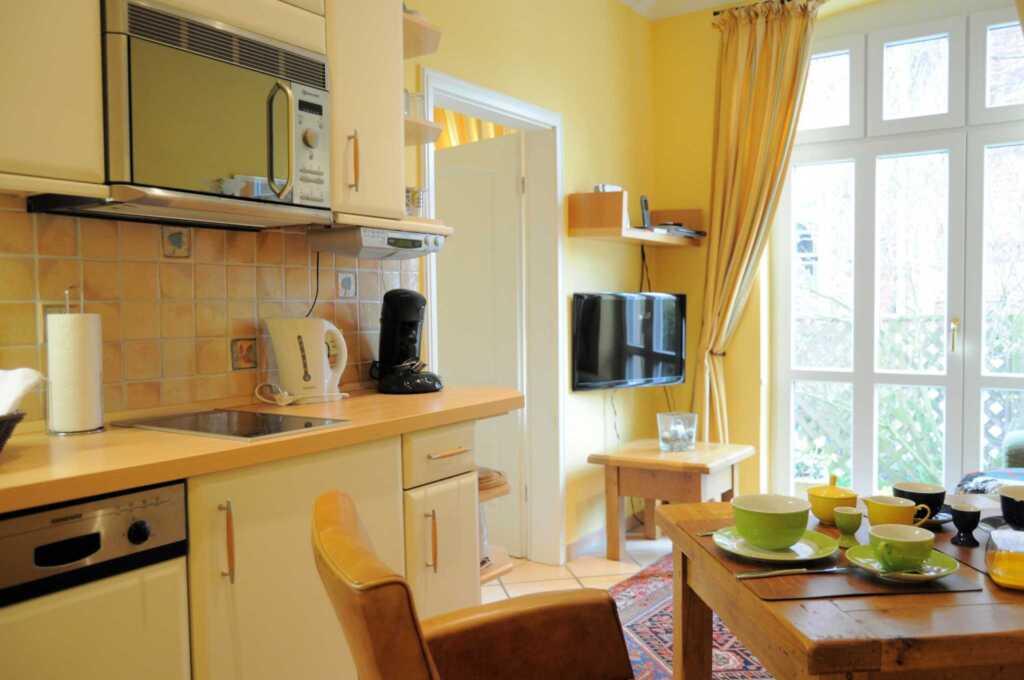 Haus Seehüs, Appartement 'Fisch'