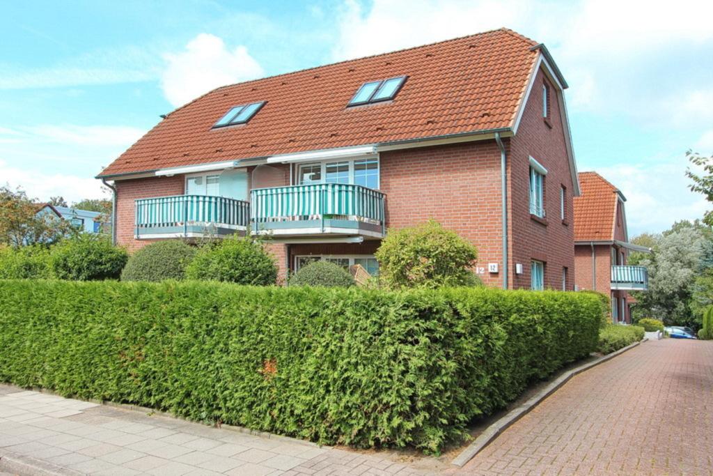 Ostsee-Residenz, NB0010 - 3 Zimmerwohnung