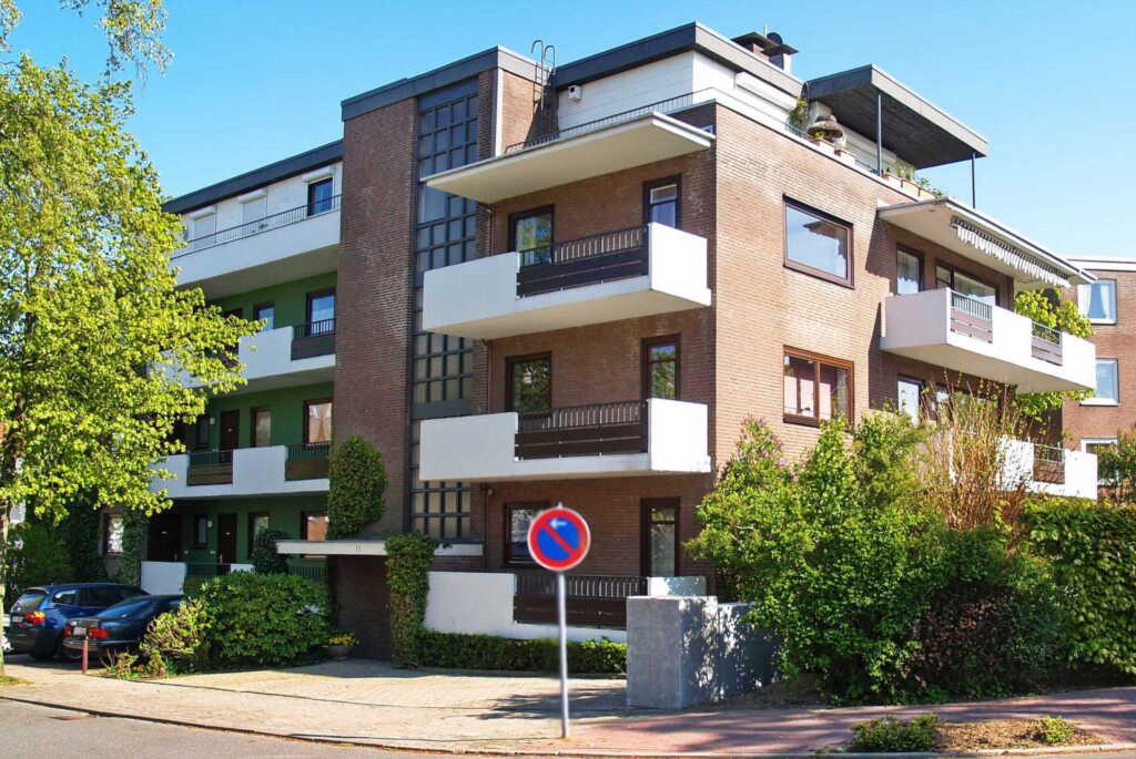 Feriendomizil Neue Bergstr. 11, NB1108 - 3 Zimmerw