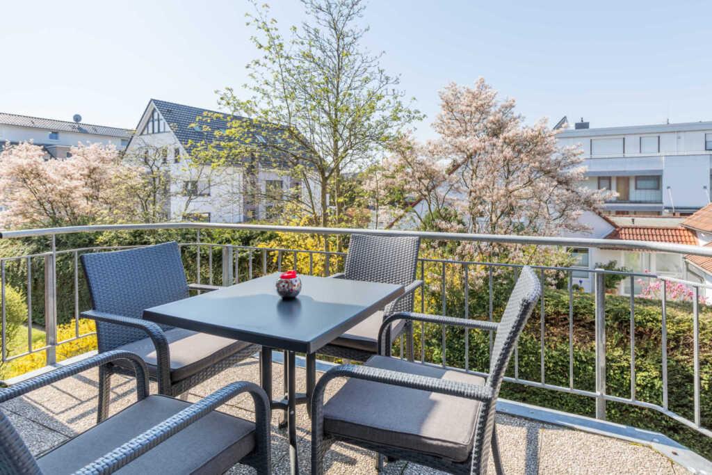 Ostsee-Residenz, NB0008 - 4 Zimmerwohnung