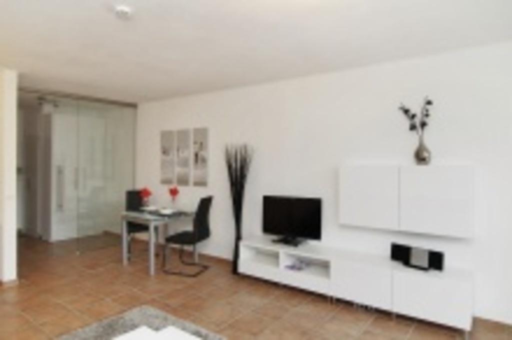 Haus Ludwigstraße 27, LU0010 - 1 Zimmerwohnung