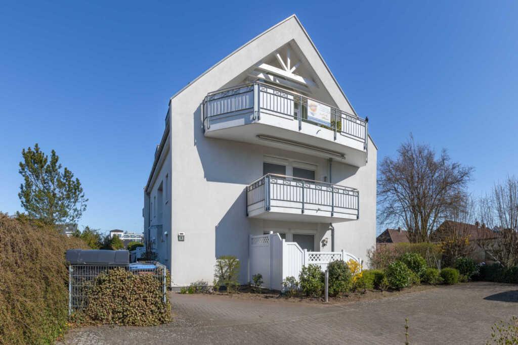 Residenz Seeschwalbe, RESE04 - 2 Zimmerwohnung