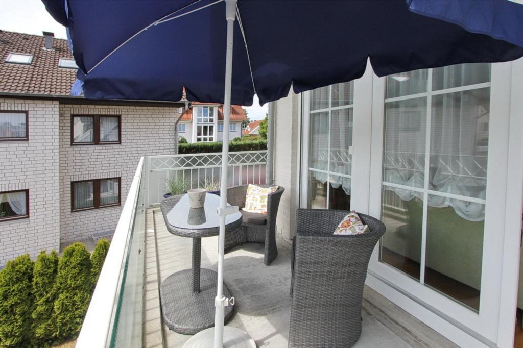Residenz am Kurpark, KUR006 - 2 Zimmerwohnung