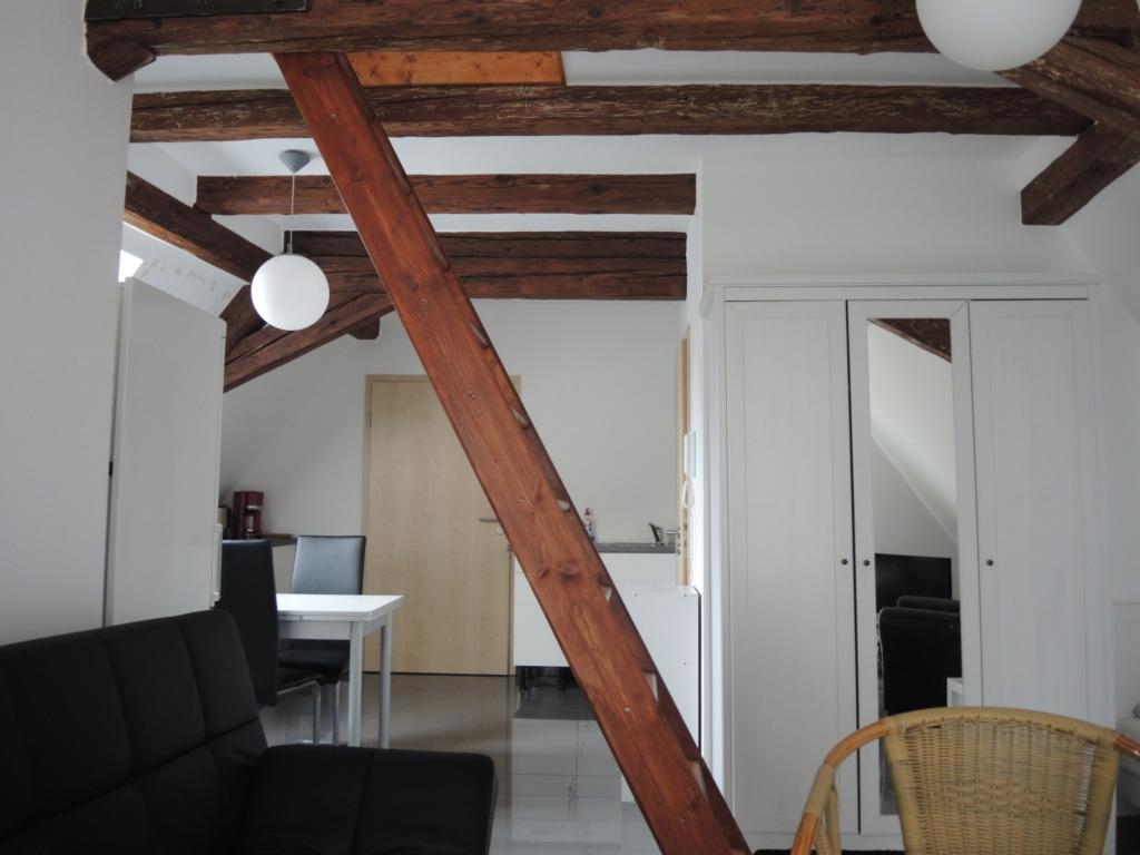 Apartmenthaus Wohnwerk41.de, Apartmentwohnung No 9