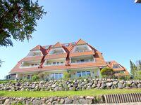 Hafenhäuser Breege, C12: 68m², 3-Raum, 4 Pers., Maisonette, Balkon, Meerblick in Breege - Juliusruh auf Rügen - kleines Detailbild
