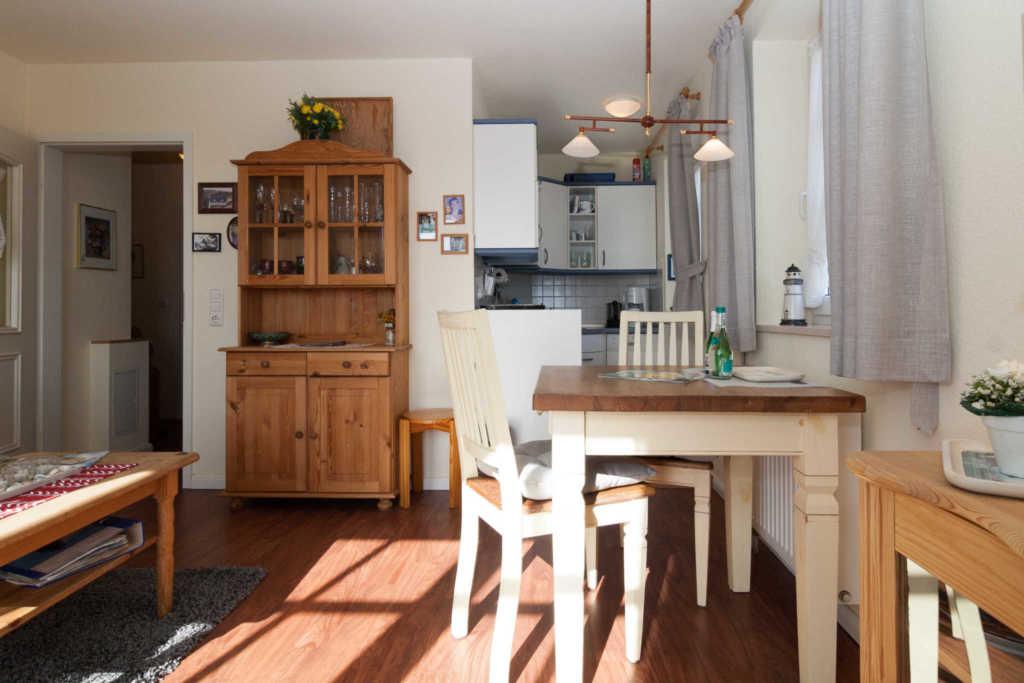 Wohnung Peters - App. Heidi, Wohnung Peters -App.