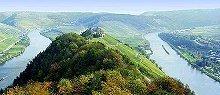 Umgebung von Ferienwohnungen Ludwig Gibbert