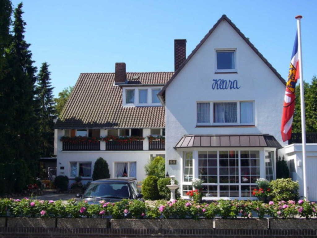 Apart - Hotel Klara, Typ 12 Familien- Dreiraum Ap