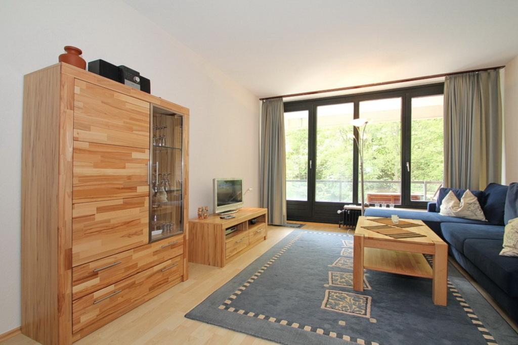 Strandresidenz, SA4023, 2 Zimmerwohnung