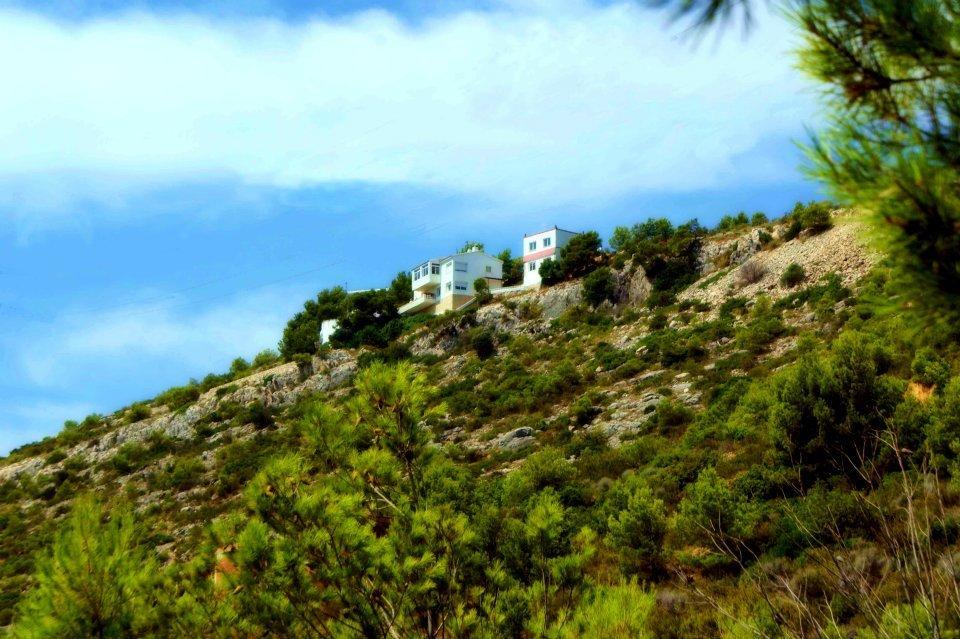 Zusatzbild Nr. 02 von Ferienwohnung Casa del Arte