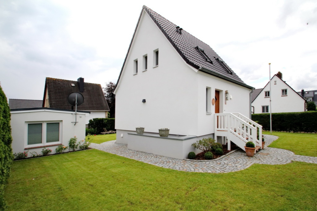Ferienhaus Wohrbarg, WOB011, 3 Zimmerhaus