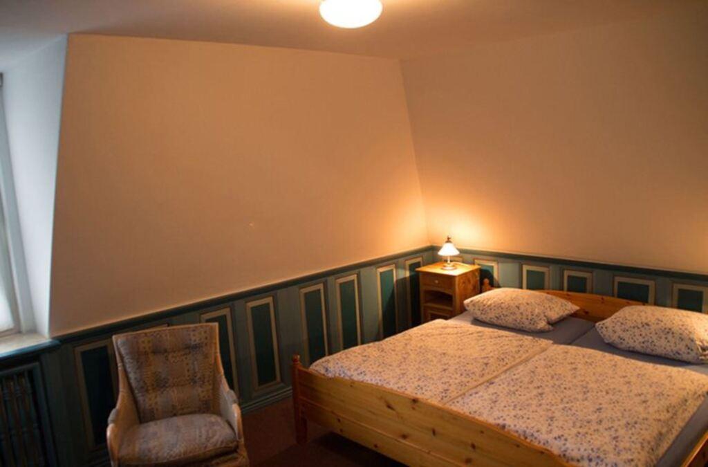 Haus Nis Randers, Appartement 2