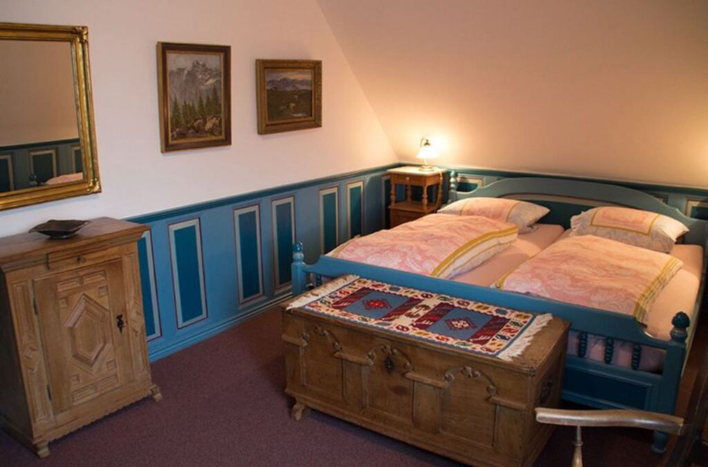 Haus Nis Randers, Appartement 3