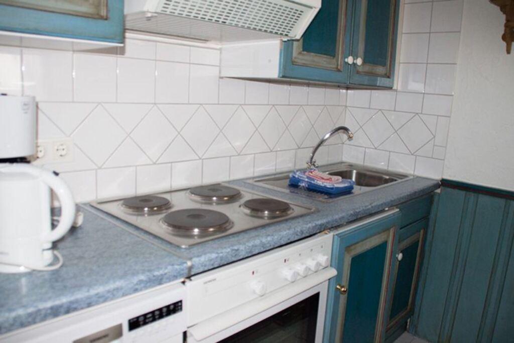 Haus Nis Randers, Appartement 1