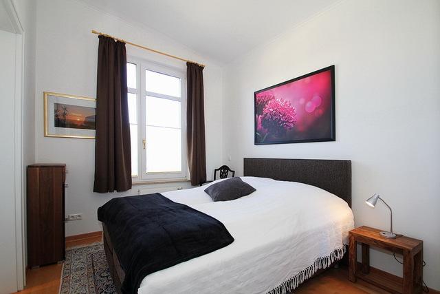 Haus Wohldkamp, WK6a17, 3 Zimmerwohnung