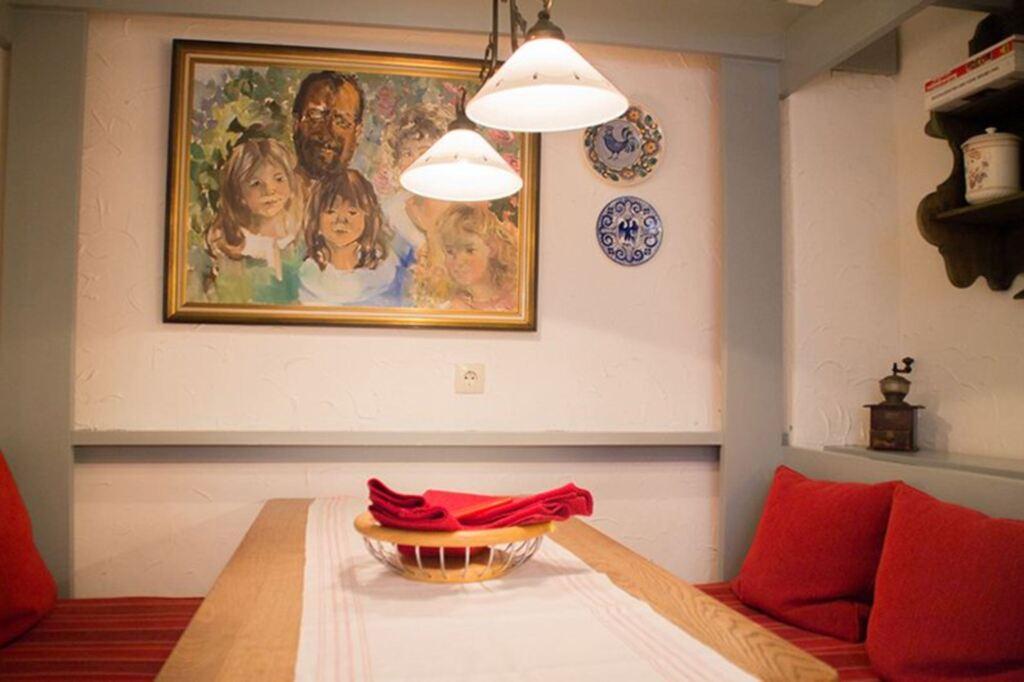 Haus Nis Randers, Appartement 4