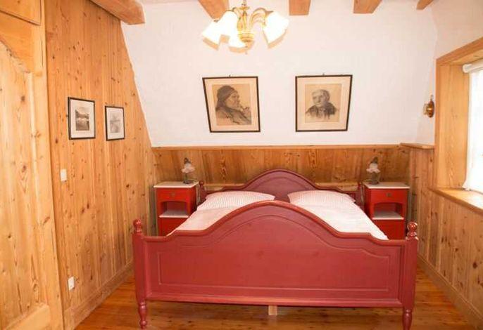 Haus Nis Taken, 3-Zimmer