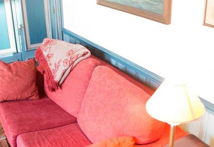 Haus Kapit�n Hansen, Wohnung 1