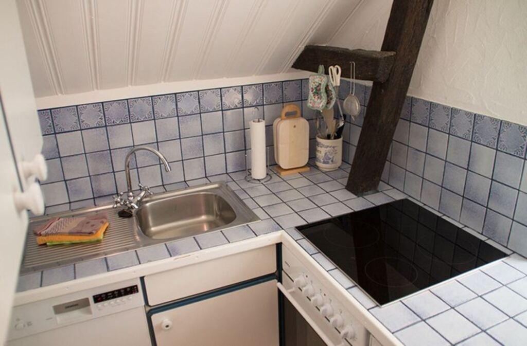 Haus Kapitän Hansen, Wohnung 3
