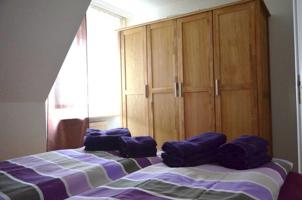 Ferienwohnung Paulina, 2-Zimmerwohnung