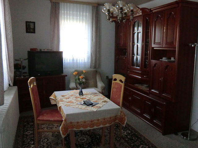 Gästehaus Lohde, Fewo