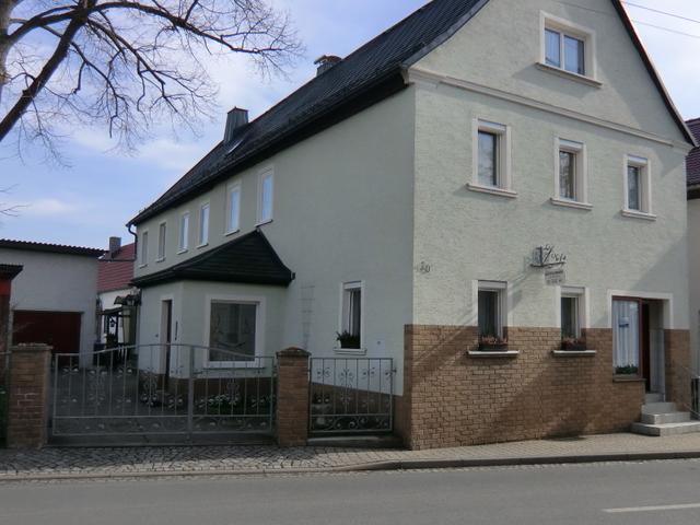 Gästehaus Lohde, 2BZ-Du-WC