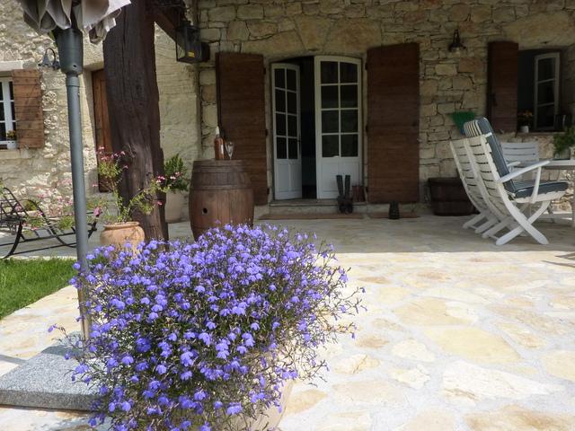 La Bergerie, Ferienhaus in Provence