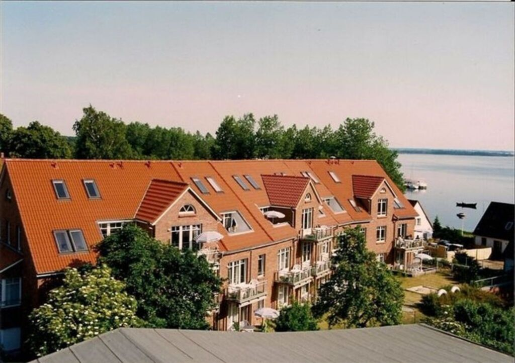 A 9 Ferienanlage am Salzhaff Rerik, A 9: Seeblick