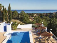 Ferienhaus Deluxe Villa Vistamar in Denia - kleines Detailbild