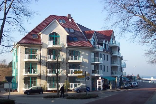 Maison Baltique, Steuerbord, App.5