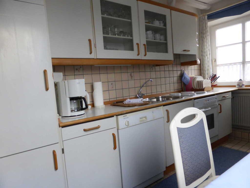 Haus 'Trepuken', Ferienwohnung 2