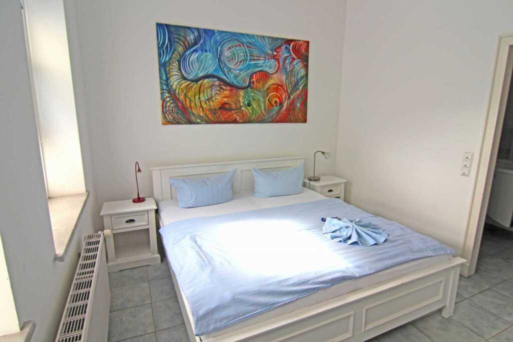 Pension Lassen *B*, Doppelzimmer Albatros
