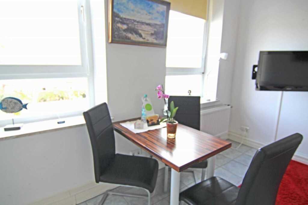 Pension Lassen, Doppelzimmer Albatros