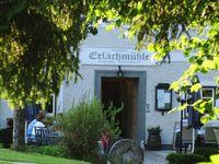 Erlachmühle, Mehrblick Wohnung in Tiefgraben am Mondsee - kleines Detailbild