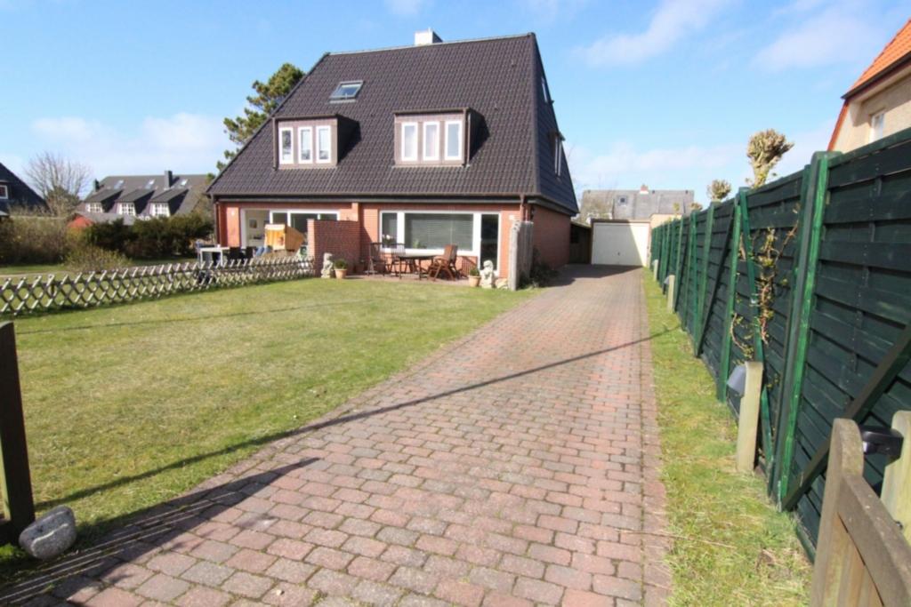 Ferienhaus Baumann, Haus Baumann