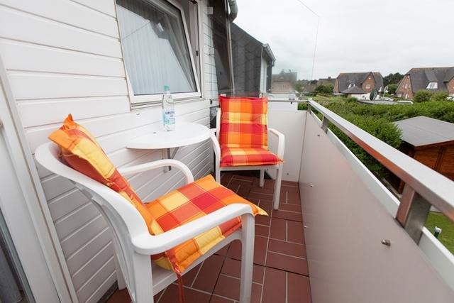 Ferienwohnung Strandrose