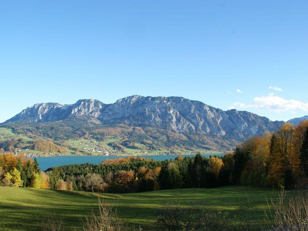 Bauernhof Familie Nußbaumer, Ferienwohnung Eiche