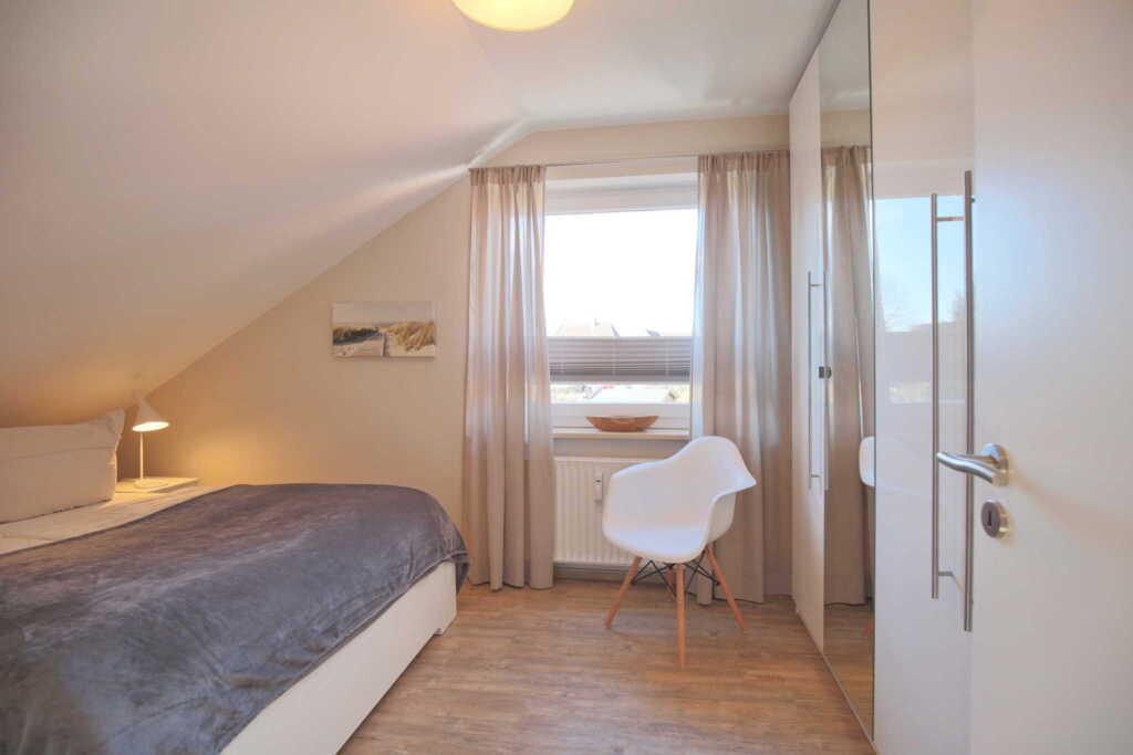 Haus Sonnenschein Scharbeutz, SE2407 - 2 Zimmerwoh