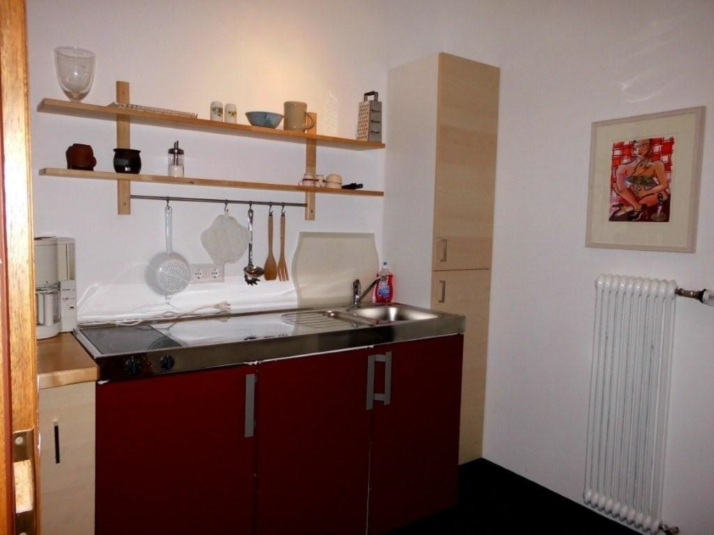 Seeblick-Appartements, Seeblick-Appartements 1