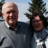Vermieter: Vermieter Agnes und Ernst Görgen