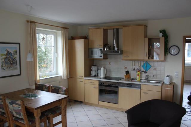 Zinnowitz Ostsee-Quartett Wohnung 16 W16OQP, W16OQ