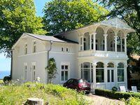 Villa Achterkerke, Fewo4 EG Meer in Heringsdorf (Seebad) - kleines Detailbild