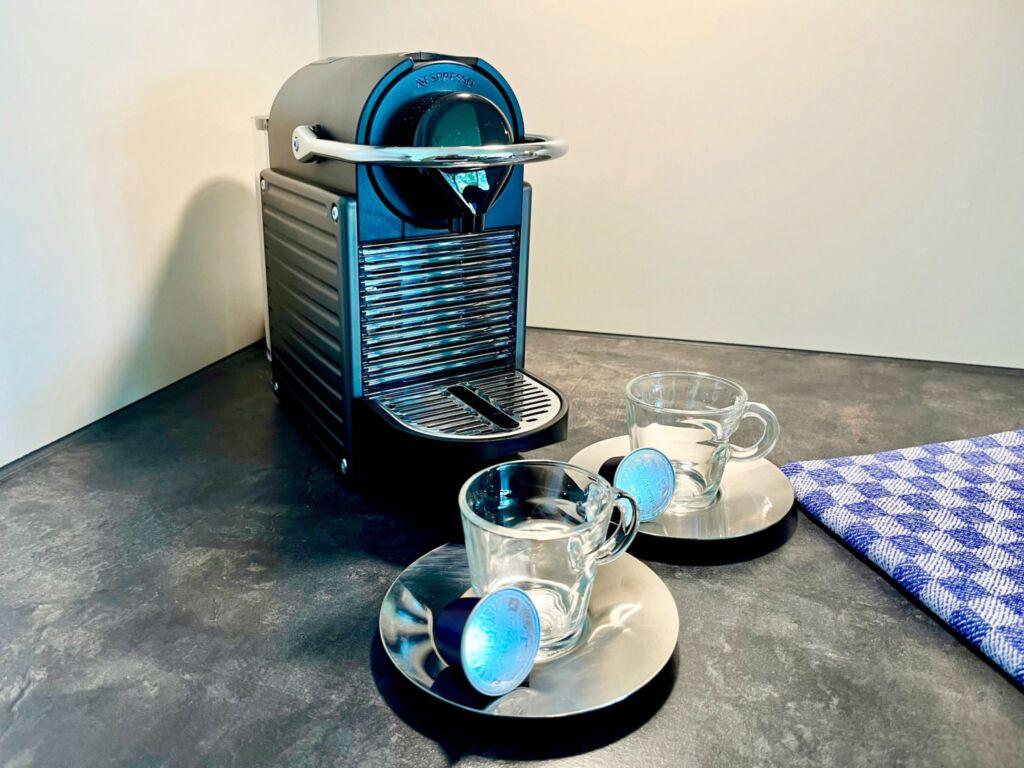 Villa Achterkerke, Fewo4 EG Meer